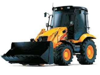 Jag har en Lastmaskin / Traktor och vill se redskap till min maskin